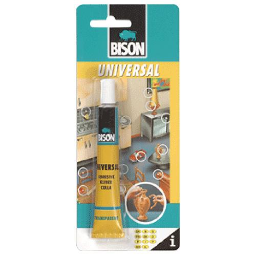Lepidlo Bison Universal, 25 ml - 0big
