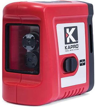 KAPRO® 862 Prolaser® Laser Cross 213794 - 0big